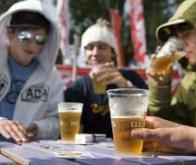 L'alcoolisme ponctuel à l'adolescence augmente les risques de maladies cardio-vasculaires à l'âge ...