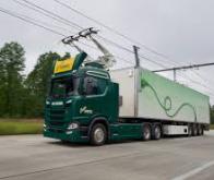 L'Allemagne veut adapter ses autoroutes pour les camions électriques