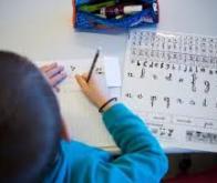 L'apprentissage de l'écriture s'inscrit dans notre cerveau