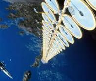 L'armée américaine teste avec succès un panneau solaire spatial pour envoyer de l'électricité sur ...