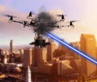L'Armée française dévoile sa première arme laser anti-drone