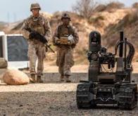 L'armée russe s'apprête à lancer sa première unité exclusivement composée de robots d'attaque