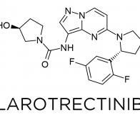 Larotrectinib : une thérapie ciblée proposée quelle que soit la localisation du cancer