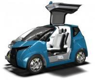 L'Astute Car : la voiture de demain grâce à la technologie aéronautique