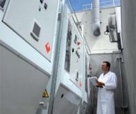 Le CEA teste le stockage de l'hydrogène sous forme solide