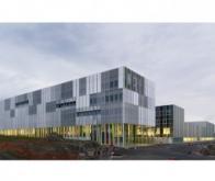 Le Centre européen des Textiles Innovants ouvre ses portes à l'automne 2012