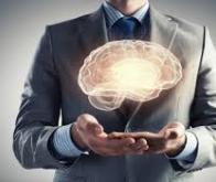 Le cerveau, aussi, apprend en se parlant à lui-même