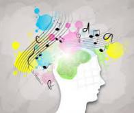 Le cerveau ne travaille pas de la même façon pour reconnaître une mélodie ou comprendre une phrase.....