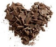 Le chocolat noir est bon pour le cœur...et le cerveau