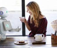Le Japon mise sur les robots humanoïdes -de compagnie-