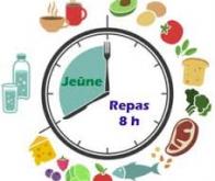 Le jeûne intermittent peut réduire le risque de maladies chroniques