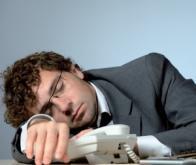 Le manque de sommeil, nouveau fléau social aux Etats-Unis ?