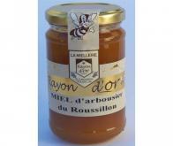 Le miel d'arbousier inhibe la prolifération tumorale