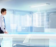 Le MIT invente la matérialisation des objets virtuels !