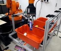 Le MIT présente un robot pour les e-commerçants