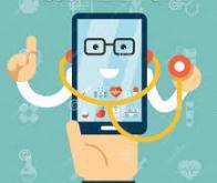 Le mobile devient un outil de contrôle médical
