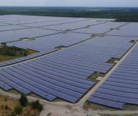 Le photovoltaïque de grande taille est compétitif en France