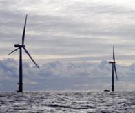 Le plus grand parc éolien en mer au monde est britannique