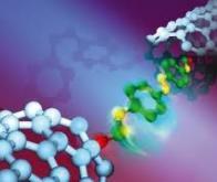 Le plus petit commutateur moléculaire du monde