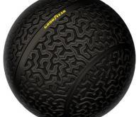 Le pneu du futur sera-t-il sphérique ?