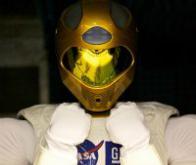 Le premier robot humanoïde de l'espace tweet