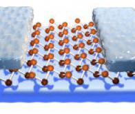 Le premier transistor en silicène est né