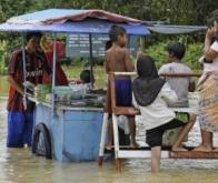 Le réchauffement climatique augmente sensiblement le risque de pénuries alimentaires mondiales