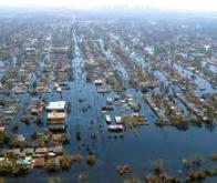Le réchauffement climatique va considérablement augmenter la fréquence des ouragans dévastateurs