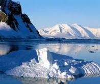 Le réchauffement de l' Antarctique deux fois plus important que prévu