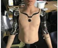 Le robot humanoïde Abel vient en aide aux malades et personnes âgées