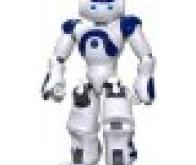 Le robot Nao, nouvelle mascotte d'un lycée de Saône-et-Loire…