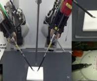 Le robot qui apprend à mieux suturer en regardant des vidéos de chirurgies