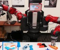 Le robot qui comprend les objets