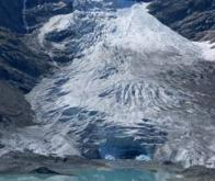 Le séisme du Japon a déplacé un glacier de l'Antarctique
