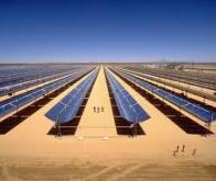 Le solaire basse concentration prend son envol