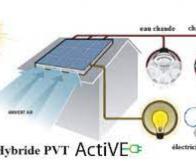 Le solaire hybride, un outil d'avenir pour mieux recycler les déchets