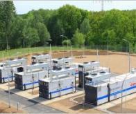 Le stockage d'électricité par hydrogène progresse