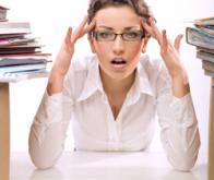 Le stress n'est pas toujours mauvais pour la santé