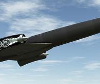 Le super-jet refait surface !