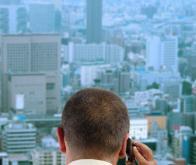 Le téléphone s'impose comme facilitateur dans le paysage urbain