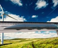 Le train coréen supersonique qui défie l'hyperloop