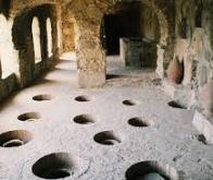 Le vin existerait depuis plus de 8000 ans