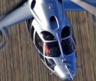 Le X3 d'Eurocopter aussi rapide qu'un avion à hélices