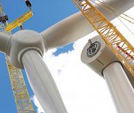 L'électricité éolienne de plus en plus compétitive