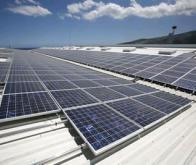 L'électricité photovoltaïque européenne fait le plein d'énergie