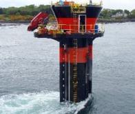 L'énergie des mers : futur champ de bataille