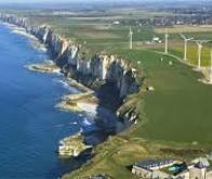 L'énergie éolienne : un atout pour le climat et pour l'économie