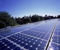 L'énergie solaire est devenue l'énergie la moins chère à produire de l'Histoire
