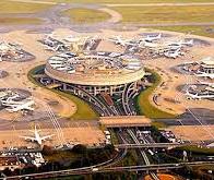 Les aéroports français et européens visent la suppression totale des émissions de CO2 en 2050