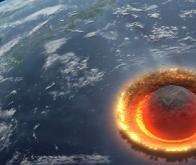Les agences spatiales se préparent au « deep impact »…
